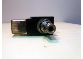 Solenoid Cartridge Valve Coil, 02-178028, 24VDC, Vickers  (14 Days Warrenty on Entire Stock)