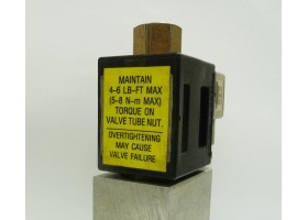 Hydrolic Solenoid Valve, 02-178117, 240VAC, 5000  (14 Days Warrenty on Entire Stock)