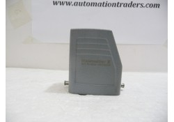 Heavy Duty Power Connector, 1652580000, Weidmuller (14 Days Warrenty on Entire Stock)