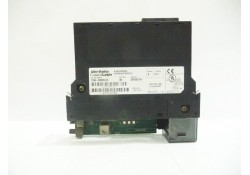 Sercos Interface Module, 1756-M08SE/B, Allen-Bradley, USA