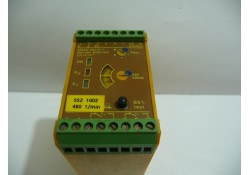 Speed Monitor Relay, 5333.001, 508789/3, Rheintacho