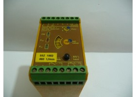 Speed Monitor Relay, 5333.001, 508789/3, Rheintacho (14 Days Warrenty on Entire Stock)