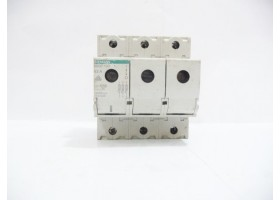 DO Breaker, 3 pole Fuse, 5SG7 133 63A, Siemens (14 Days Warrenty on Entire Stock)
