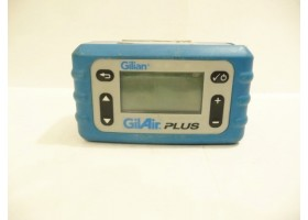 GilAir Plus Air Sampling Pump, 610-0901-01-R, Gilian USA (14 Days Warrenty on Entire Stock)