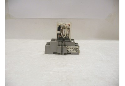 General Relay, Series B, 700-HF32Z24-4, Allen-Bradley