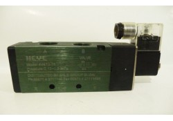 Solenoid Valve, 4V410-15, AC220V 5.5VA, HEYE (14 Days Warrenty on Entire Stock)