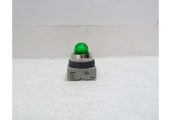 Pilot Lamp Switch, TWS Series, APS126DNW, IDEC