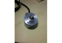 Incremental Rotary Encoder, CHD-500, Honest  (14 Days Warrenty on Entire Stock)