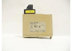 Output Unit Module, C200H-0D501, Omron, Japan  (14 Days Warrenty on Entire Stock)