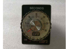 CHP-F Timer, Matsushita, Made in Japan (14 Days Warrenty on Entire Stock)