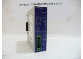 Data Converter, CMC10ACL1A000, Yamatake, Japan  (14 Days Warrenty on Entire Stock)