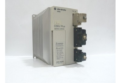 Servo Drive, CSDJ_06BX2, Allen-Bradley, Korea  (14 Days Warrenty on Entire Stock)