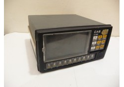 CAS, CI-601A, Industrial Weighing Controller