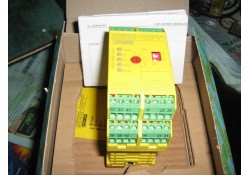 Safety Relay, PSR-SCP 24 DC-ESD-5X1-1X2-300, Phoenix