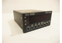 Digital Load Cell Reader, DLS-5028, Output: 4 - 20 mA, G14531, Toyo Sokki