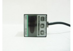 High-performance Digital Pressure Sensor, DP2-22, SUNX, Japan (14 Days Warrenty on Entire Stock)