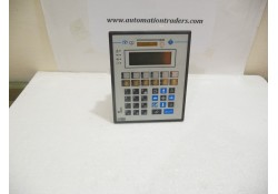 Digital Operator Panel, EK-51 6ZA962-7, 24V, 0.30A, Uniop (14 Days Warrenty on Entire Stock)