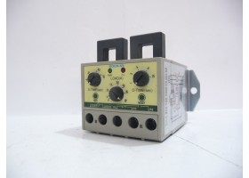 Electronic Overload Relay, EOCR SS-30 R 220, Samwha (14 Days Warrenty on Entire Stock)