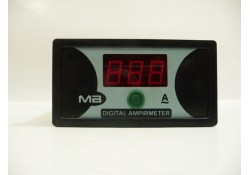 Digital Ammeter, EPM-4, AC 5A, 5-10000A, MB (14 Days Warrenty on Entire Stock)