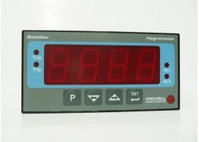 Easidew Hygrometer, ESM-4900, Michell Instruments UK (14 Days Warrenty on Entire Stock)