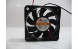 Cooling Fan, FD126015LB, 12 VDC, Y.S. TECH, China