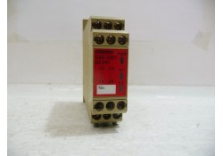 Safety Monitoring Relay, G9S-2001, Omron, Made in Japan