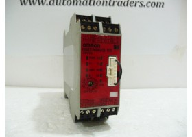 Door Switch Controller, G9SX-NSA222-T03-RT, Omron  (14 Days Warrenty on Entire Stock)