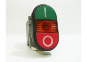 Push Button Switch Red/Green, IEC60947-5-1, GB/T14048.5, SARA (14 Days Warrenty on Entire Stock)