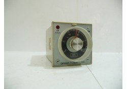 Solid State Timer Relay with Base, H3BA , Omron, Japan (14 Days Warrenty on Entire Stock)