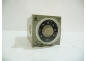 Solid State Timer Relay with Base, H3CR-H8L, Omron, China (14 Days Warrenty on Entire Stock)
