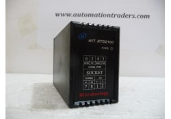 Power Controller with Base, HIT_RTD2100, HI-Technology