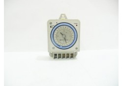 Analog Time Switch, HTS-24BB, Han Seung Korea