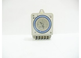 Analog Time Switch, HTS-24BB, Han Seung Korea (14 Days Warrenty on Entire Stock)