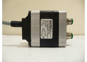 Compact Solenoid Valve, HX 754.4E8C224, Matrix, Italy  (14 Days Warrenty on Entire Stock)