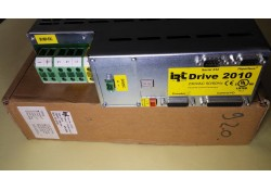 Small Hyperface, Servo Drive, Type 2010, SN: 9200, IRT Sa.