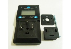 Digital Display Solenoid Valve timer, JDV-16B, JORC EU