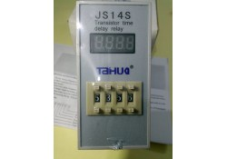 Time Delay Relay, JS14S-11, 130304, TAHUA