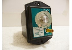 Earth Fault Relay, K47225, KASUGA-MH, Made in Japan  (14 Days Warrenty on Entire Stock)