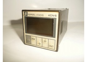 Digital Counter, KCN-6SR, 25 x 25, PEPPERL+FUCHS  (14 Days Warrenty on Entire Stock)