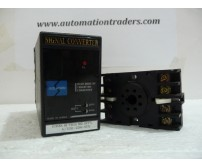 Signal Converter with Base, KHT-MR-FDC, Korea Hi Tech  (14 Days Warrenty on Entire Stock)