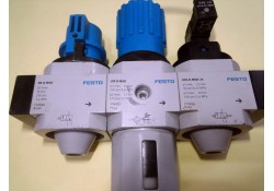"Pressure Filter Regulation, 16BAR 1/2"", Festo  (14 Days Warrenty on Entire Stock)"