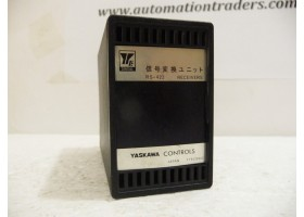 Controls Receiver, LRX-01/A2, Yaskawa, Made in Japan (14 Days Warrenty on Entire Stock)