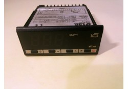 Digital Temperature Controller, LTR-5TSRE-A, Lea  (14 Days Warrenty on Entire Stock)