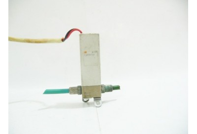 Chemical Valve, LVM11, Make: SMC, Made in Japan (14 Days Warrenty on Entire Stock)