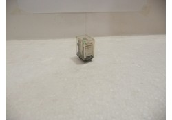 Electromagnetic Power Relay, LY2N-D2, Omron