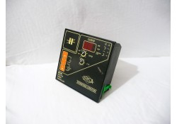 Reactive Power Controller, MCR-6N, Lifasa, Made in Spain