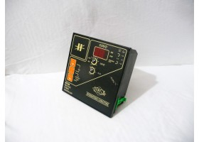 Reactive Power Controller, MCR-6N, Lifasa, Made in Spain  (14 Days Warrenty on Entire Stock)