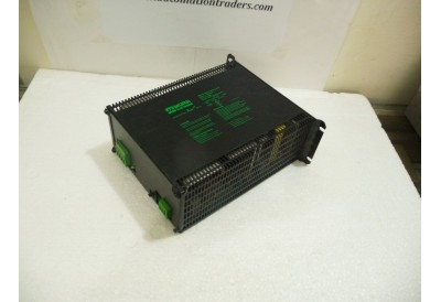 Switch Mode Power Supply, MCS20-115-230/24, Murr (14 Days Warrenty on Entire Stock)