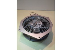 Axial Fan, MDS1751-24, Safety Grill and SS fittings ORIX