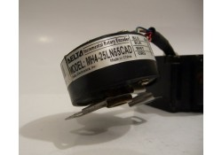 Incremental Rotary Encoder, MH4-25LN65CAD, Delta, China (14 Days Warrenty on Entire Stock)